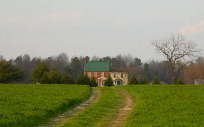 Underground Railroad House (c. 1820) to be Available to the Public